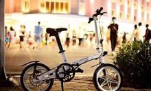 Xe đạp điện gấp gọn Jaunty (Áo)