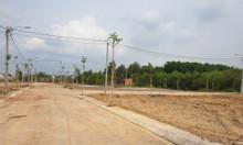 Bán đất nền sổ hồng sân bay Long Thành