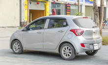 Hyundai Grand I10 1.0MT 2016