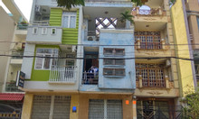 Nhà 2 lầu khu biệt thự villa 86m2