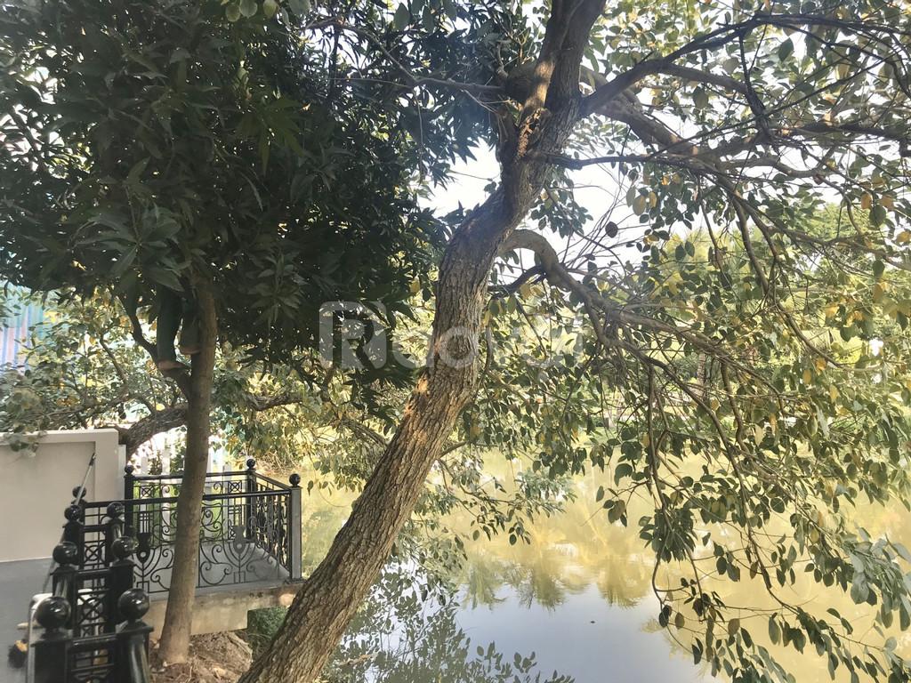 Chính chủ định cư Úc cần cho thuê gấp biệt thự Vinhomes Riverside