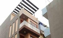 Bán nhà 2 mặt tiền phố Lê Đức Thọ 3 tỷ, ôtô 50M2 X4T, MT4.2m, Mỹ Đình.