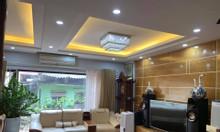 Bán nhà Lê Văn Lương Thanh Xuân nhà 5 tầng 56m vỉa hè 3m