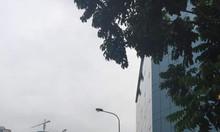 Cho thuê nhà Ngõ 46 Phạm Ngọc Thạch DD dt 60m giá 9tr 2 tầng
