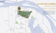 Dự án SunShine City bán giá CĐT căn S3.11, 103m2