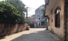 Cần bán nhanh lô đất Thôn Cam, Cổ Bi, Huyện Gia Lâm