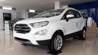 Ford Ecosport, ưu đãi ngập tràn, hàng ngàn quà tặng