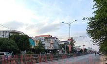 Bán 66m2 nhà mặt tiền quốc lộ 1A TT La Hà chỉ 920tr