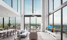 The Zei - Mở bán căn hộ  Duplex theo phong cách Nhật