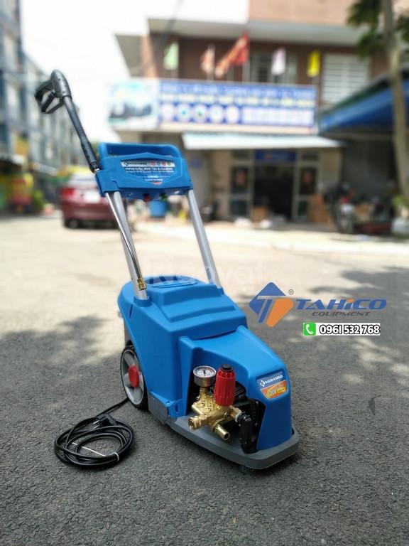 Máy rửa xe cao áp Kokoro T2200MC cho tiệm rửa xe máy