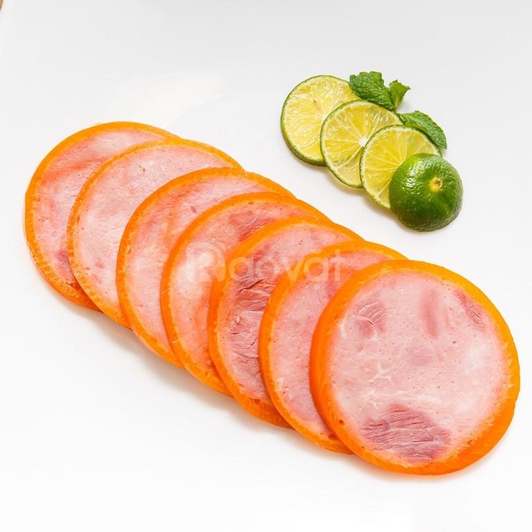 Nguyên liệu bánh mì: Pate, Da bao, Thịt nguội giao tận nơi các tỉnh.