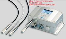 Vaisala Vietnam – PTU300 đo áp suất, nhiệt độ, độ ẩm