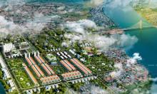 Đất nền Newcity Phú Hải - 15tr/m2, vị trí trung tâm TP Đồng Hới