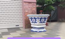 Cơ sở chậu hoa thế sơn - chậu trồng cây - chậu hoa công trình