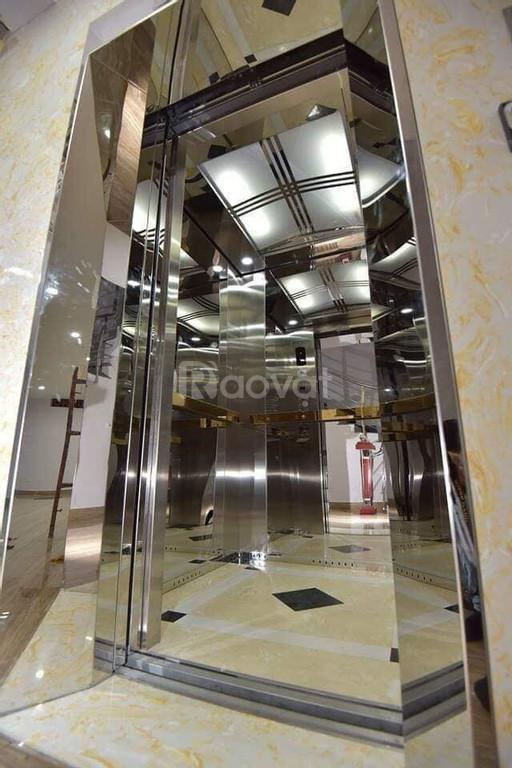 Chính chủ cần bán nhà Cầu Giấy 7 tầng 11 phòng có thang máy giá 7,5 tỷ