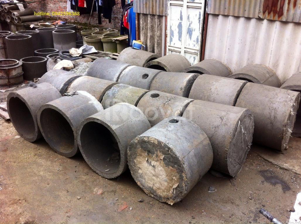 Bán và lắp đặt ống bi bể phốt tại Thanh Xuân Nam