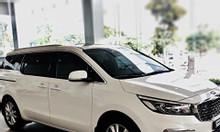 [Kia Bình Tân 0938375097] Kia Sedona 2019 đủ màu- Chỉ 330 Nhận xe ngay