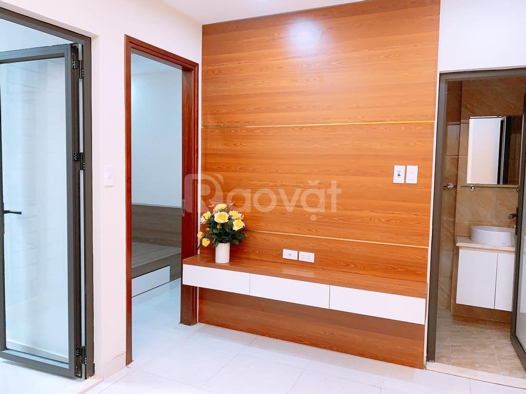 Mở bán chung cư mini Thanh Khê-BigC 490tr/căn.