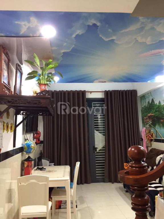 Bán gấp nhà 5 tầng, HXH, kinh doanh, đường Nguyễn Kiệm, quận Phú Nhuận