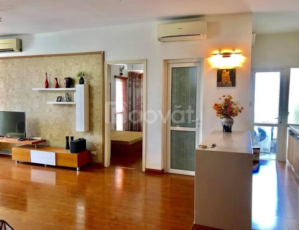 Cần bán căn hộ 98m2 3 PN diện tích 98m full nội thất Trung Kính