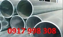 Nhôm ống A6061,A5052, nhôm ống hợp kim.