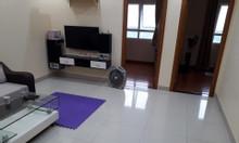 Cho thuê chung cư Himlam Thạch Bàn 2 ngủ đầy đủ nội thất 7tr/tháng.