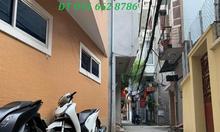Bán nhà 5 tầng phố Thái Thịnh, 3 p.ngủ rộng, ngõ 2.8m.