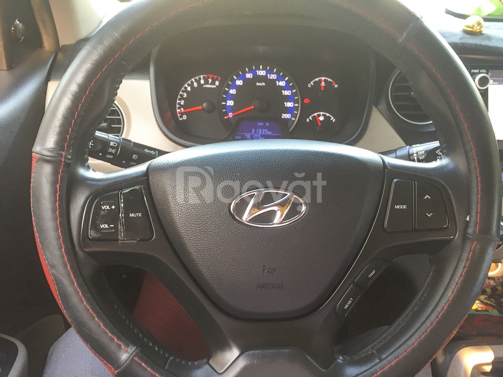 Hyundai Grand I10 1.2MT 2016 Ấn Độ
