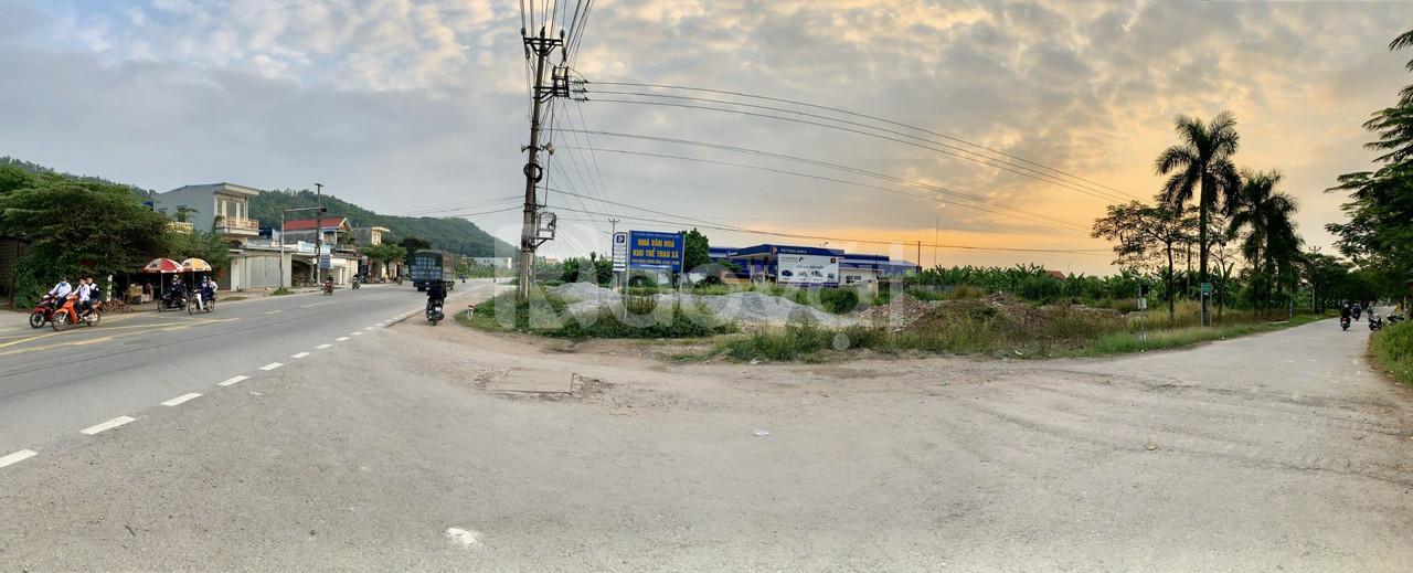19 lô đất nền mặt quốc lộ 10 Thủy Nguyên liền nhau đã có sổ đỏ