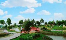 Sở hữu đất nền sổ đỏ trung tâm thành phố Cần Thơ