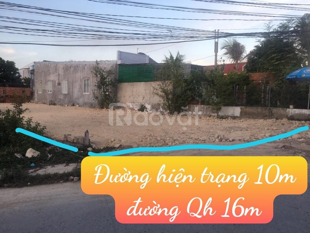 Cần bán đất mặt tiền đường 10m thôn Phước Lộc, TP Nha Trang