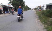 Đất mặt tiền đường tỉnh 866B sát KCN Long Giang