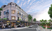 Khu đô thị mới tại trung tâm thành phố Quảng Bình vị trí 2 mặt sông