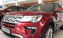 Ford Explorer - chương trình khuyến mãi gần 200 triệu đồng
