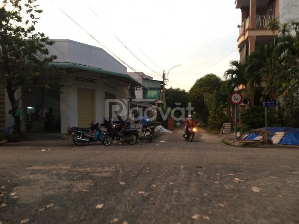 Đất thổ cư khu công nghiệp Tân Hương 4,2 triệu/m2