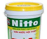 Địa chỉ phân phối sơn Toa Nitto chất lượng giá rẻ