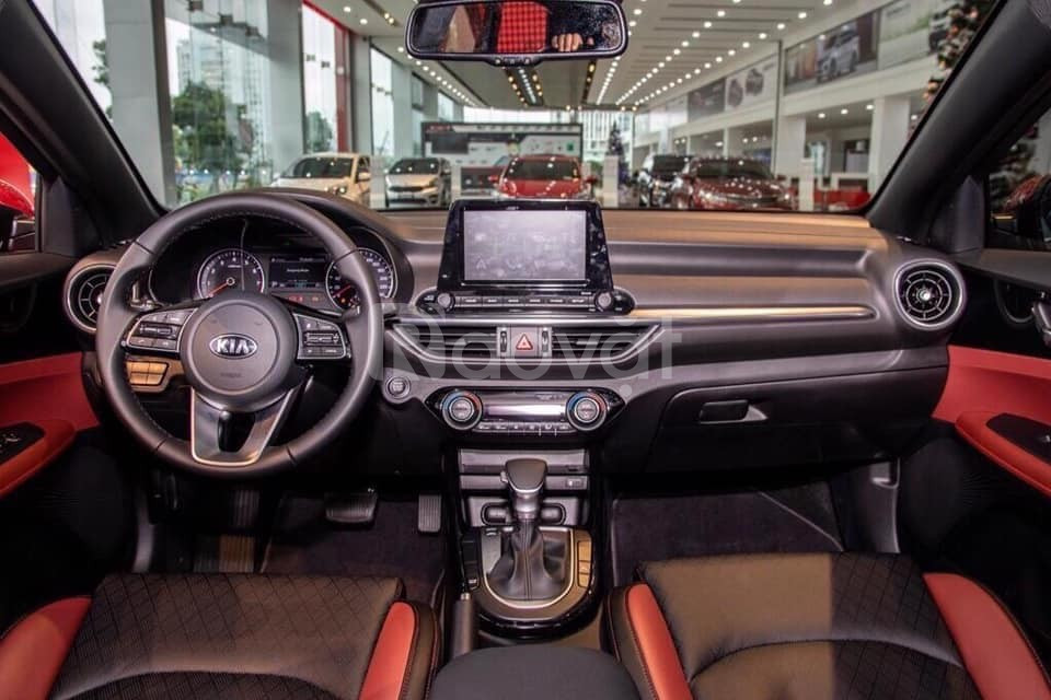 [Kia Bình Tân] Kia Cerato 2.0 ưu đãi, chỉ 220tr nhận xe