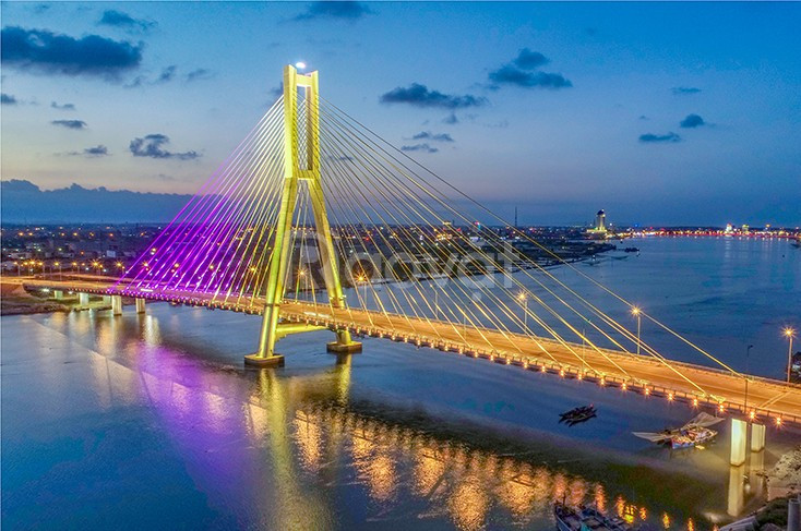 Thị trường mới liền kề Trung Tâm TP Quảng Bình chỉ 16 tr/m2 mặt sông