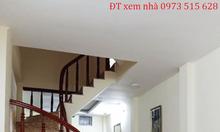 Bán nhà Yên Lãng, Đống Đa 32m2, 5 tầng, 4PN.