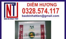 Sản xuất & cung cấp dòng bao bì PP dệt chất lượng cao