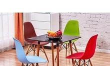 Bộ bàn vuông, Combo bàn ghế phòng khách, bàn ghế phòng ăn căn hộ