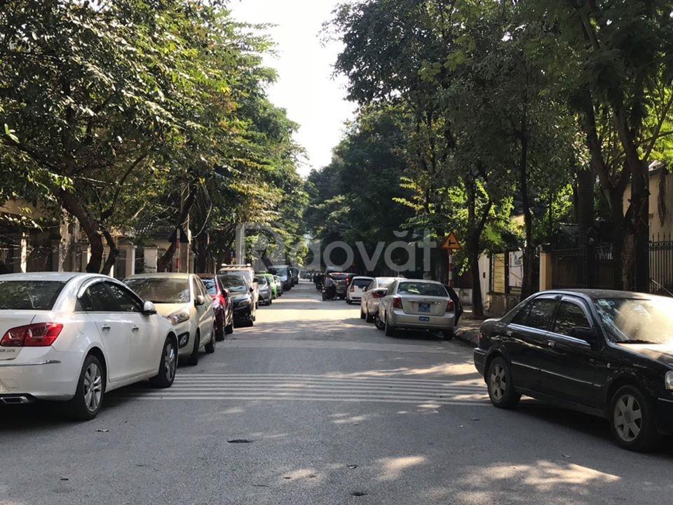 Bán nhà ngõ 189 Trung Kính, Nguyễn Thị Định, DT51m