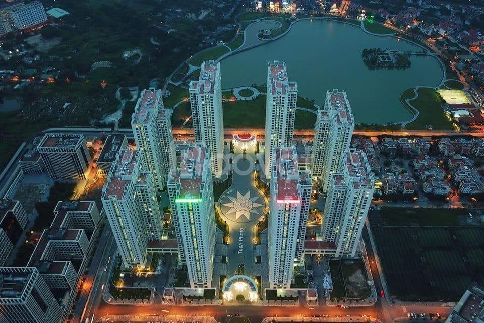 CC bán CHCC An bình City 232PVĐ 1005-72m2, giá 2 tỷ 450.