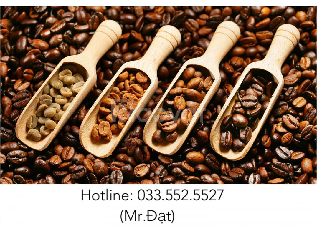 Cung cấp cà phê trộn chính hãng, uy tín, chất lượng cao (ảnh 5)