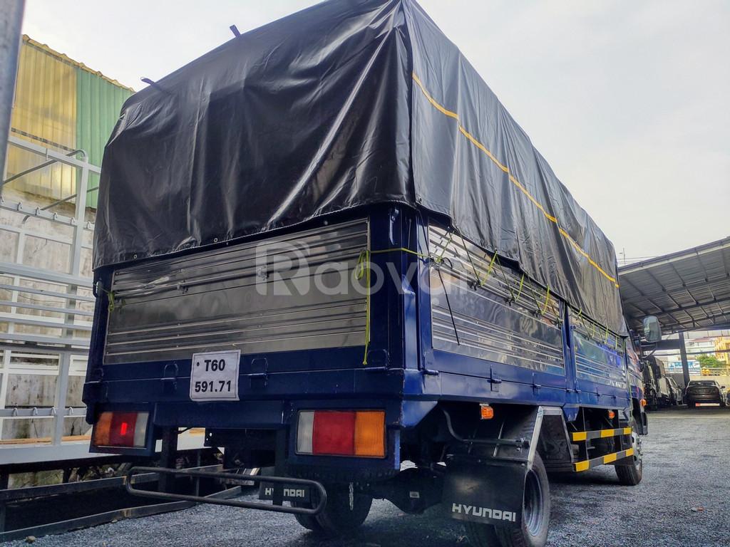 Xe tải Hyundai New Mighty N250SL