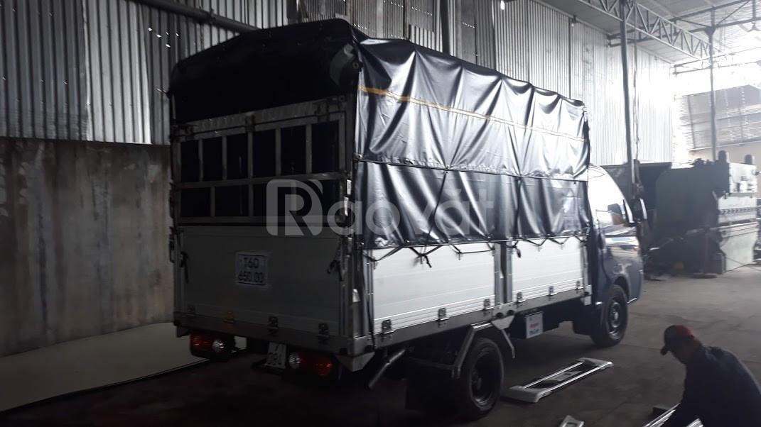 Xe tải Hyundai H150 tải 1,45 tấn