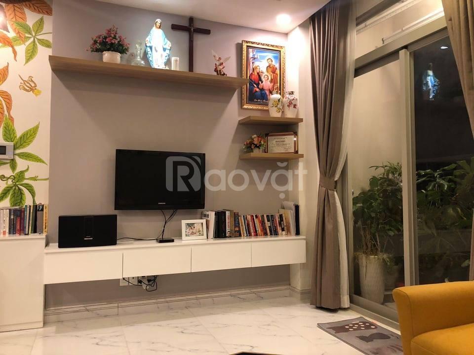 Cho thuê căn hộ tại The Art Gia Hòa, (2PN, 2WC) full NT