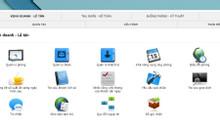 All in one: Giải pháp phần mềm quản lý khách sạn online STAR