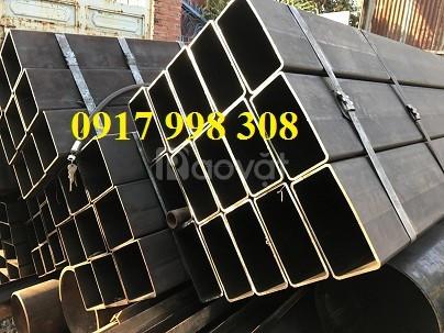 Chuyên cung cấp thép hộp 100x50