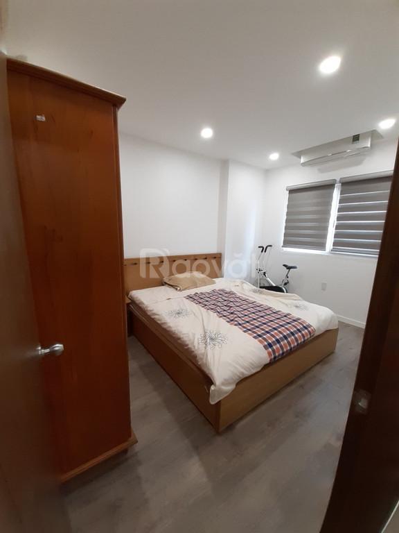 Cần bán KĐT Nghĩa Đô,  căn hộ 2PN (70m),  cửa Tây, bc Đông, đủ đồ